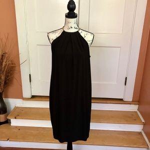 Black Cocktail dress by Ralph Lauren